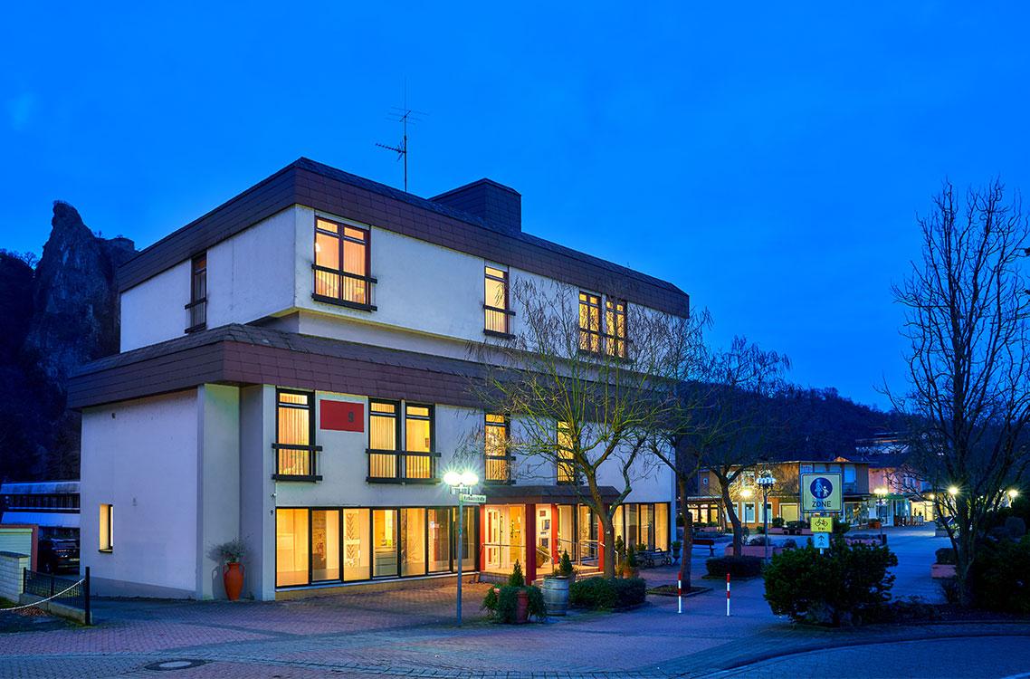 Hotel am Goetheplatz - Zeit zum Wohlfühlen